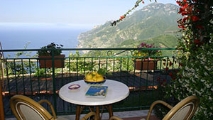 B&B Ravello Rooms, Italie